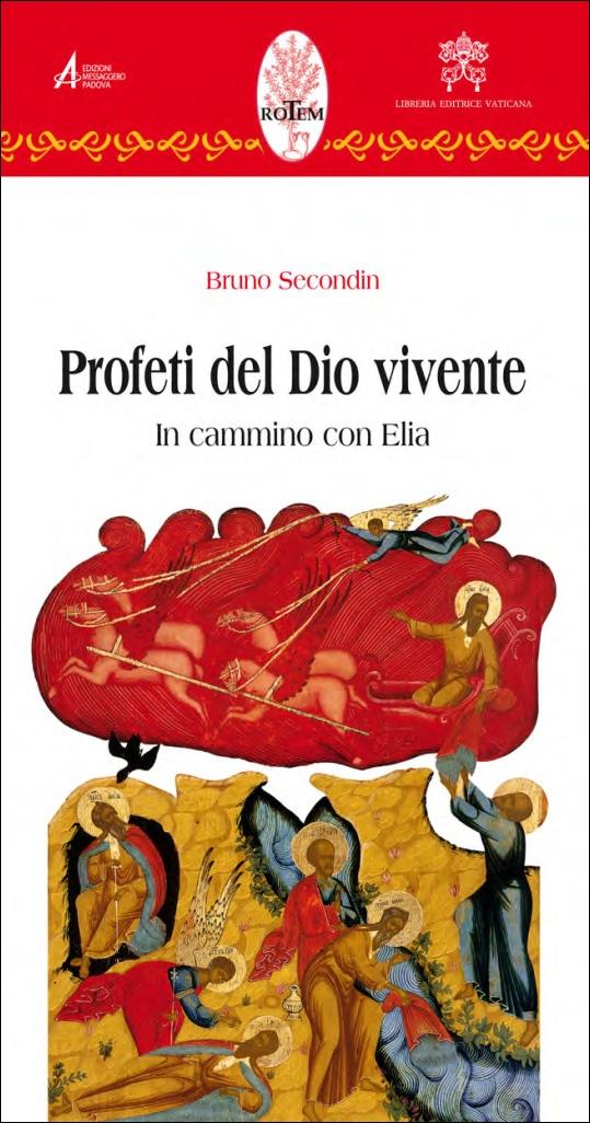 ESERCIZI SPIRITUALI di p. B. Secondin al Papa e alla Curia (Ariccia 2015)